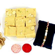 Sweet tooth Rakhi combo - RBSWT17-11