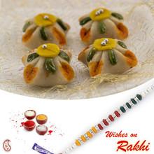 Kaju Tak Sweet with FREE 1 Bhaiya Rakhi - RM1749
