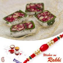 Pista Toss Sweet with FREE 1 Bhaiya Rakhi - RM1751