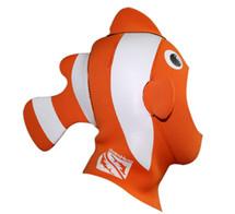 Custom Hood, Clown Fish
