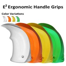 E2 Ergonomic Handle Grips
