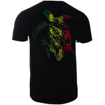Tribal Honu Rasta, Black