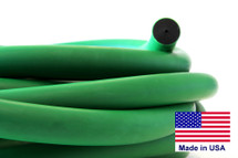Rubber, Small ID Rubber per Foot (RED, GREEN, BLUE)