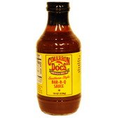 Cimarron Doc's Southern Style Bar-B-Q Sauce