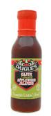 Daigle's Cajun Sweet Applewood Jalapeno BBQ Sauce