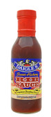 Daigle's Sweet Hickory Competition Finishing Sauce