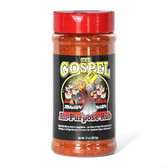 The Gospel All Purpose BBQ Rub