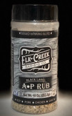 Elk Creek BBQ AP rub