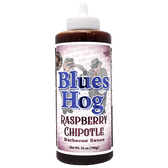 Blues Hog Raspberry Chipotle Barbecue Sauce, 25 oz