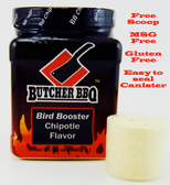 Butcher BBQ Bird Booster Chipotle