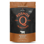 Kosmos Q Reserve Brisket Injection, 1 lb