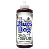 Blues Hog Smokey Mountain BBQ Sauce Squeeze Bottle, 25 oz
