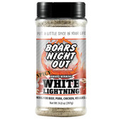 Boars Night Out Spicy White Lightning,  14 oz