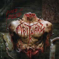 """""""Inked In Blood"""" - Deluxe CD"""