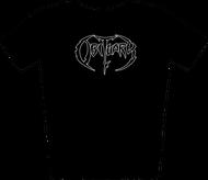 """""""Silver Logo"""" Girlie Shirt"""