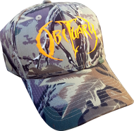 """Hunting Camo"" Hat"