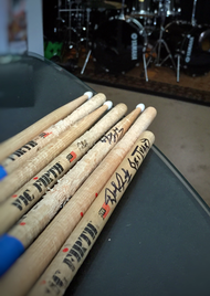 """Donald's"" Drum Stick"