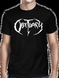 """Black & White Logo"" T-Shirt"