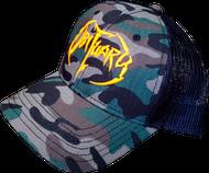 """Army Camo"" Hat"
