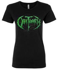 """Women's """"Slowly We Rot - 30 Years"""" T-Shirt"""