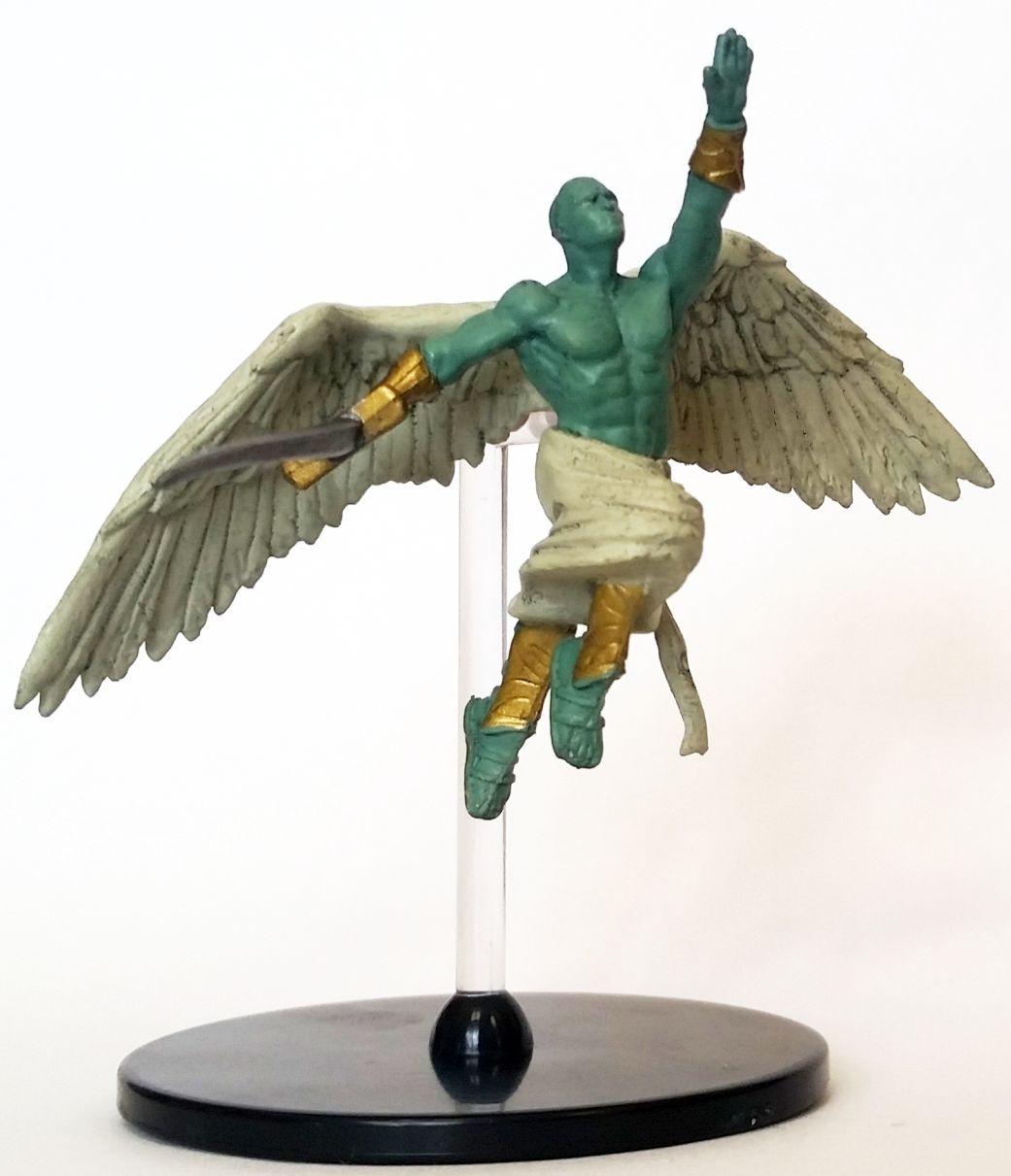 Monster Menagerie 2 29 - Planetar Angel