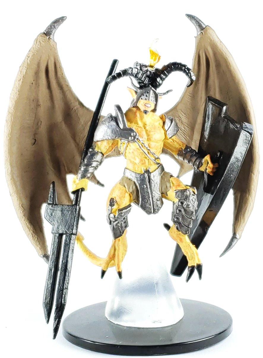 D/&D Dungeons /& Dragons Legion Horned Devil Baldur Gate Descent Into Avernus