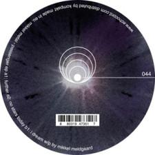 "Mikkel Metal - Passenger - 12"" Vinyl"
