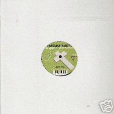 "Marko Nastic U - Are The Reason - 12"" Vinyl"