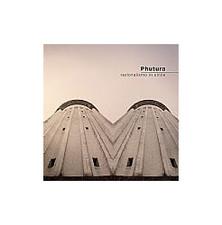 "Phutura - Razionalismo in Vinile 1 - 12"" Vinyl"