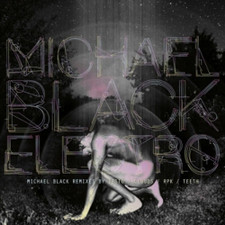 "Michael Black Electro - Agape - 12"" Vinyl"