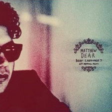 Matthew Dear - Body Language 7 - 2x LP Vinyl