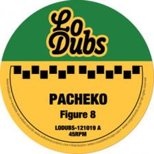 "Pacheko/DJ100mado - Figure 8 - 12"" Vinyl"