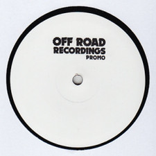 "Ruckus/Roke - Spectrum - 12"" Vinyl"