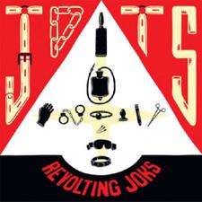 """Jokers Of The Scene - Revolting Joks - 12"""" Vinyl"""