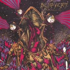 """Blipvert - Quantumbuster - 12"""" Vinyl"""