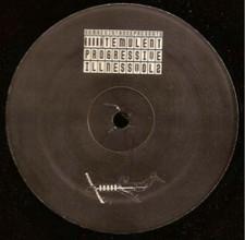 "Temulent - Progressive Illness Vol.2 - 2x 12"" Vinyl"