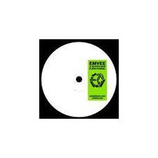 "Emvee - Glitch Dub - 12"" Vinyl"