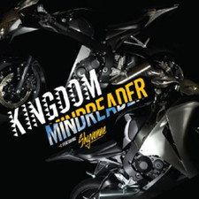 "Kingdom - Mind Reader - 12"" Vinyl"