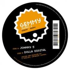 Gemmy - Johnny 5 - 2x LP Vinyl