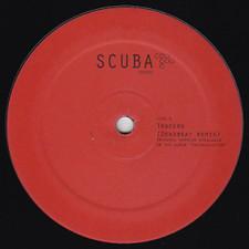 "Scuba - Triangulation Remixes 1 - 12"" Vinyl"