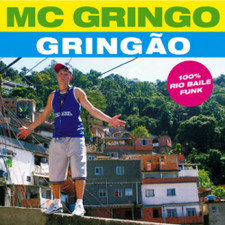"Mc Gringo - Gringao - 12"" Vinyl"