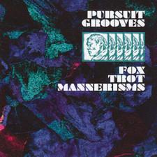 """Pursuit Grooves - Fox Trot - 12"""" Vinyl"""