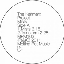 "Karlmarx - Mists - 12"" Vinyl"