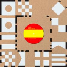 """In Flagranti - Rvng of the NRDS 8 - 12"""" Vinyl"""
