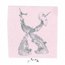 """Jatoma - Jatoma - 12"""" Vinyl"""