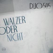 """Duo505 - Walzer Oder Nicht - 12"""" Vinyl"""