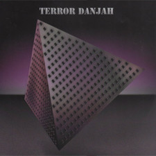 "Terror Danjah - Undeniable EP 3 - 12"" Vinyl"