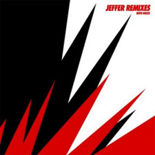 "Boys Noize - Jeffer RMXS - 12"" Vinyl"