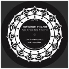 "Tomoroh Hidari - Also Spoke Zerothruster - 12"" Vinyl"