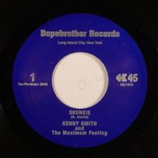 """Kenny Smith - Skunkie - 7"""" Vinyl"""